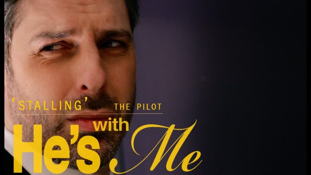 HE'S WITH ME - THE PILOT, 'STALLING'
